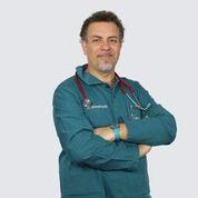 Dr. Gérard Mangiagalli